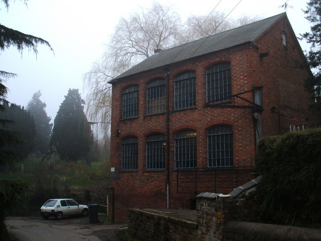 Engineering works, Stathern
