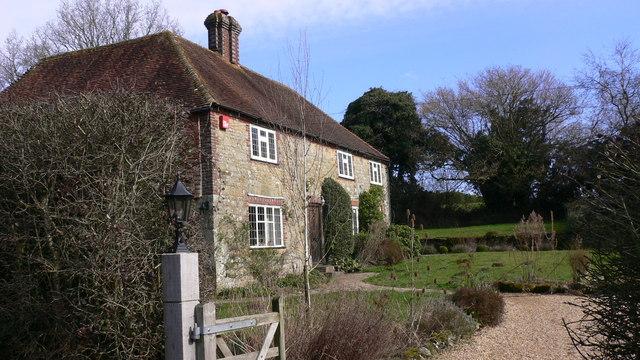 Little Trippetts Farm near Milland