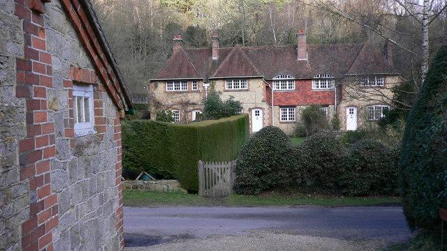 Cottages at Borden
