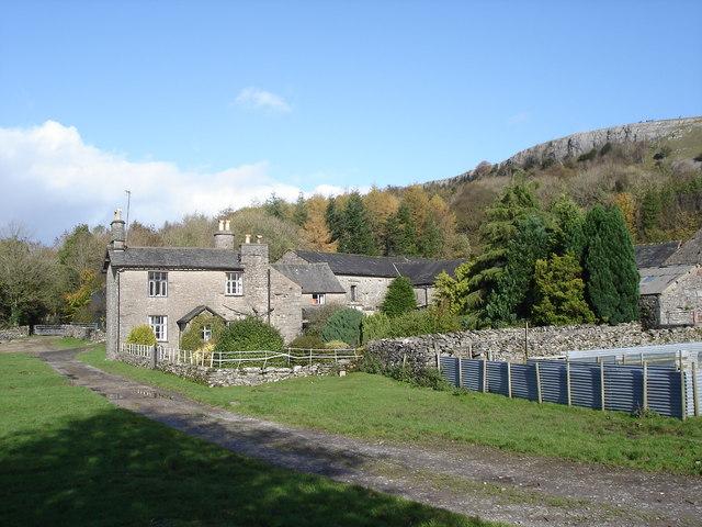 Barrow field Farm