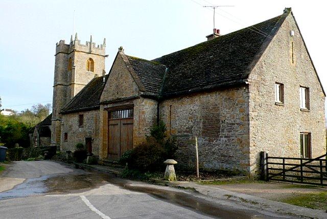 Lillington Dorset