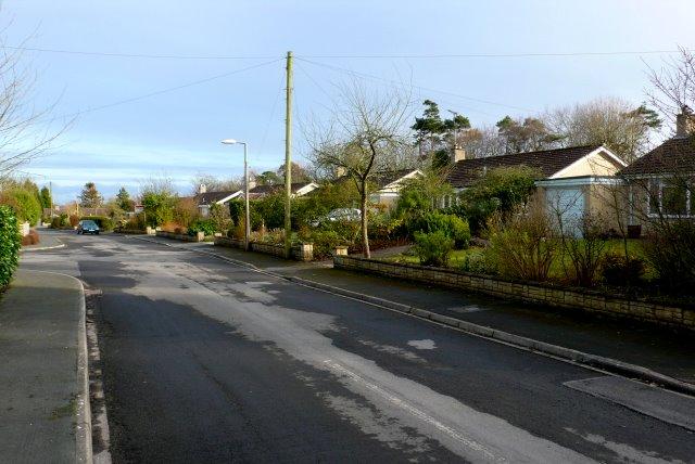 New Cross, Longburton