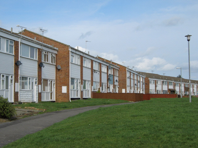 Hamp Brook Way, Risemoor