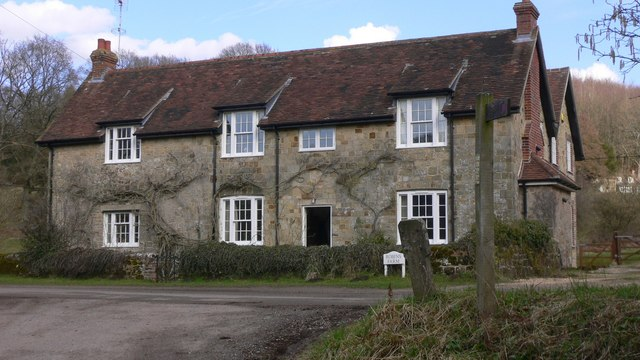 Robins Farm on Iping Lane