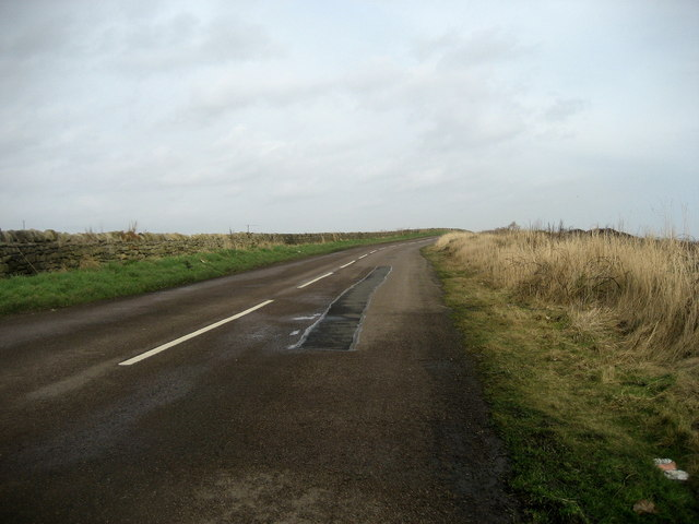 On the Road to Cresswell