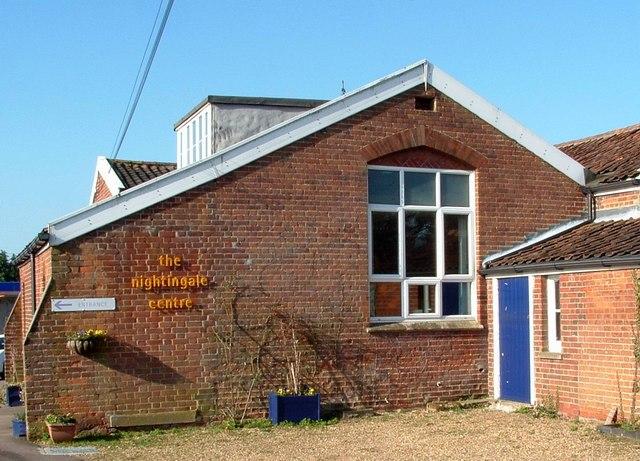 The Nightingale Centre, Poringland