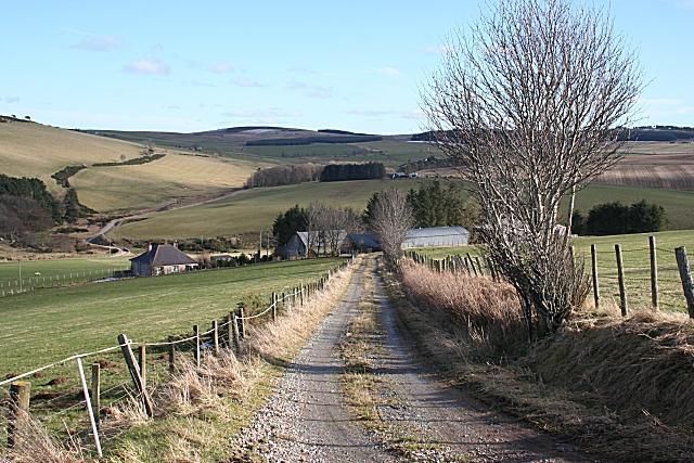 Upper Lynemore