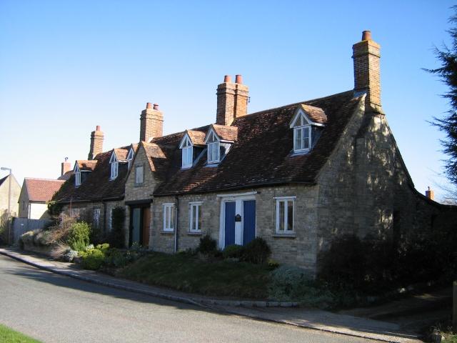 Six chimneys