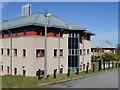 NJ8710 : Craibstone Estate - Ferguson Building by Paul Chapman