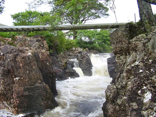 Cona River