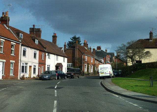 The Borough, Downton