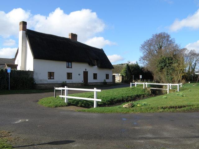 Townsend Farm House