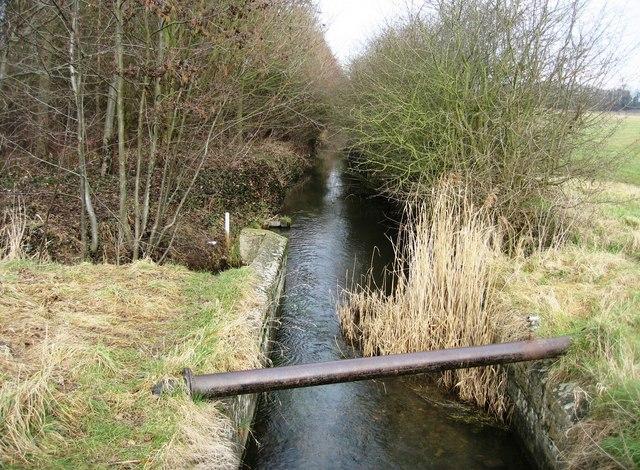 Hobson's Brook