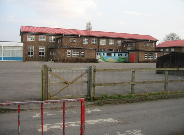 Oakridge Junior School