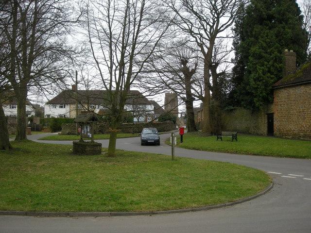 Staverton Village Green