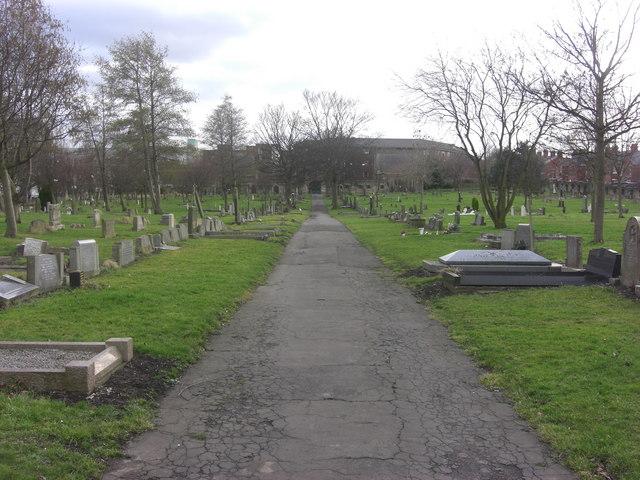 St. Nicholas's Cemetery
