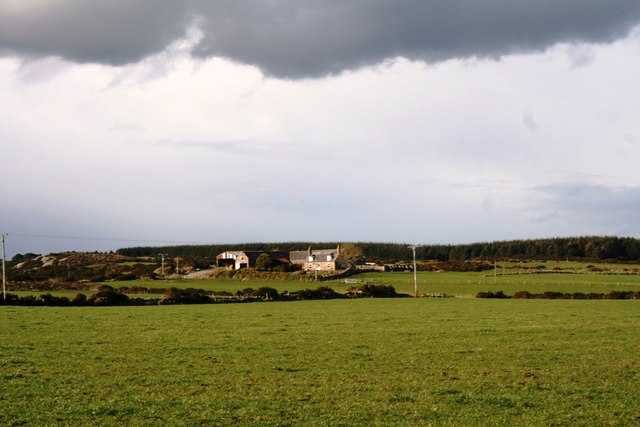Beltcraigs Farm