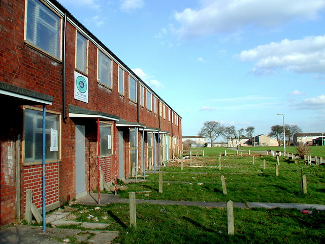 Welshpool Close, North Bransholme