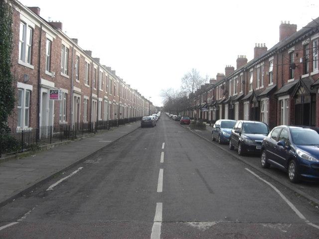 Tamworth Road