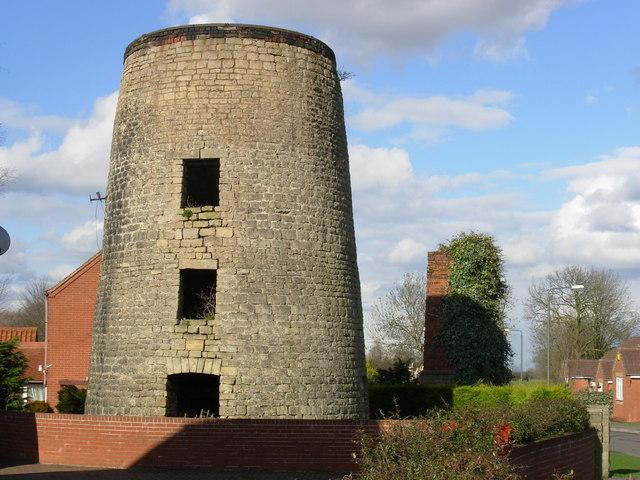 Limekiln Fields Mill