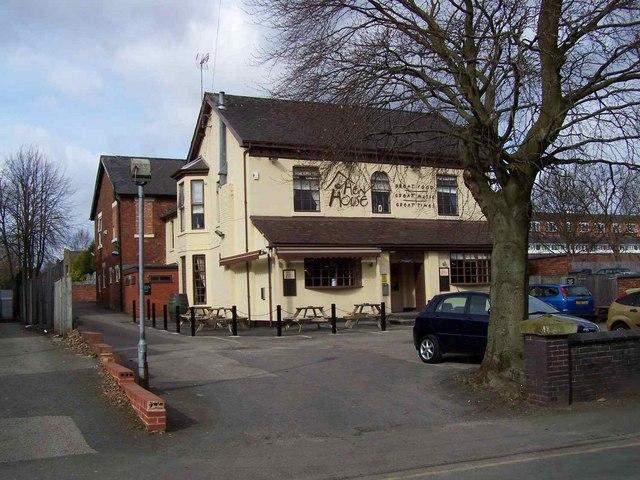 The Hen House , Eskrett Street, Hednesford