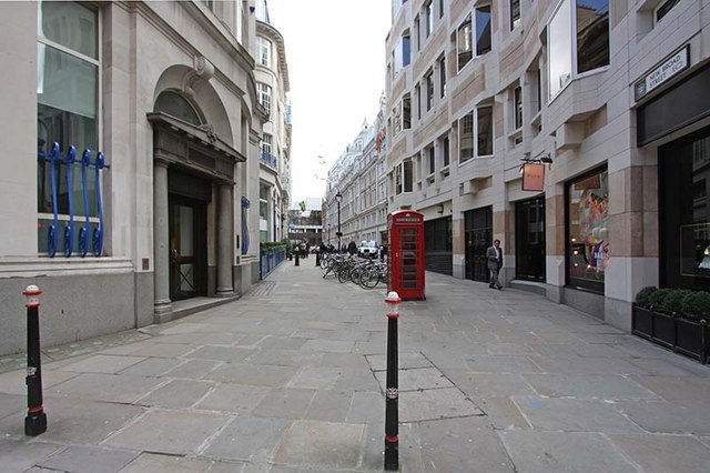 New Broad Street, EC2