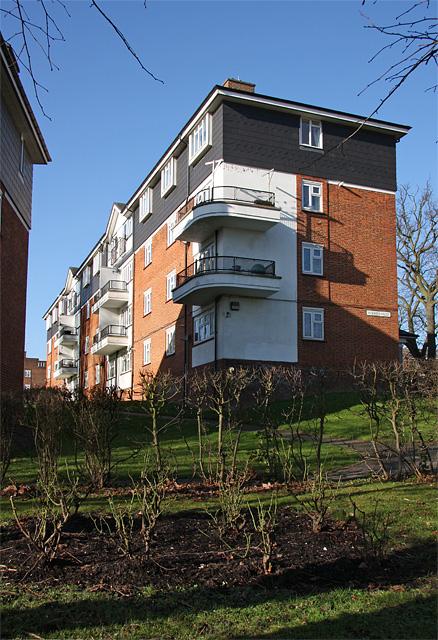 The Grange Estate
