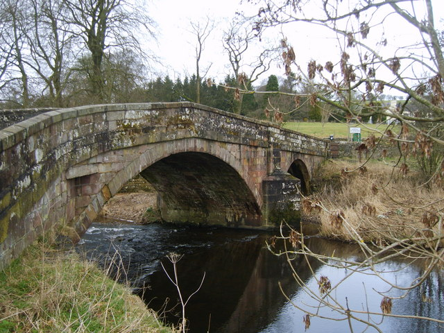 Bridge at Newton
