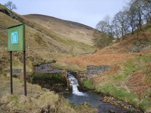 Losterdale Brook