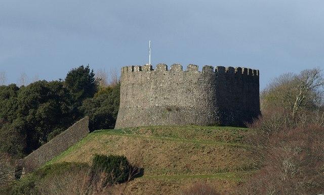 Keep, Trematon Castle