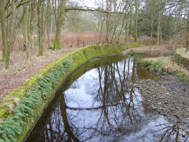 Marshaw Wyre