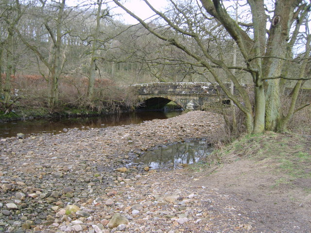 Stoops Bridge