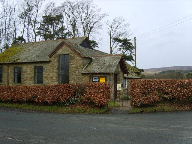 Emmets Methodist Church