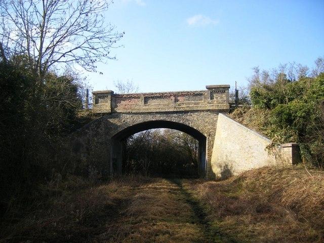 Reach Bridge