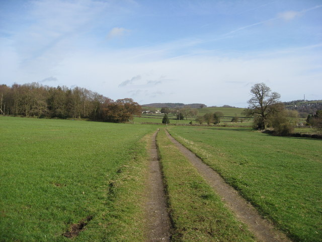 Wyver Lane becomes a Track