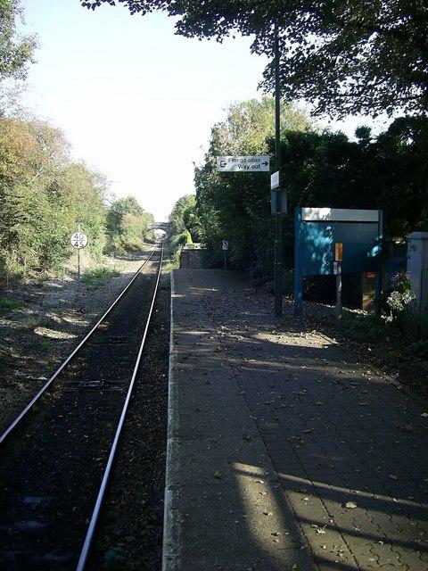 Coryton Station, Cardiff