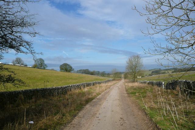 Cardlemere Lane