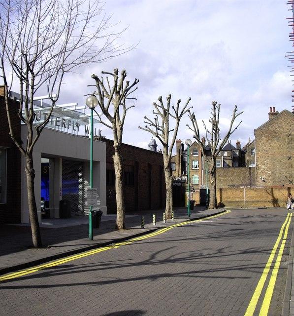 Wren Lane