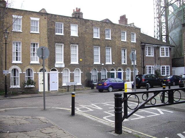 Montford Place