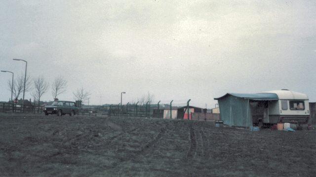 Carr Gate Nurseries
