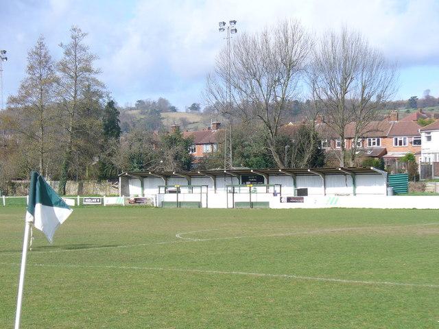 Dorking FC, Meadowbank