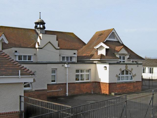 Somerset Bridge Primary School, Bridgwater