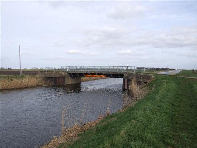 Devon Farm Bridge