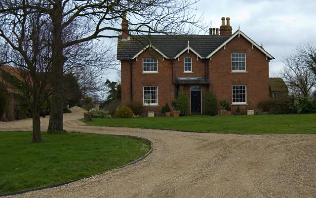 The Grange, Aike