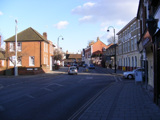 Orwell Place, Ipswich