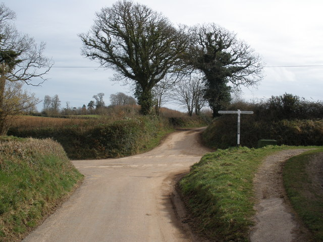 Stowford Cross