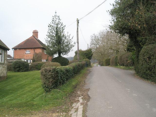 Lythe Lane