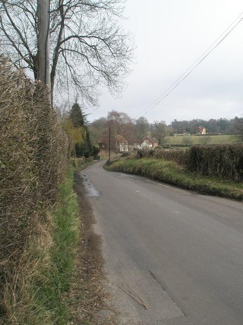 Ridge Common Lane