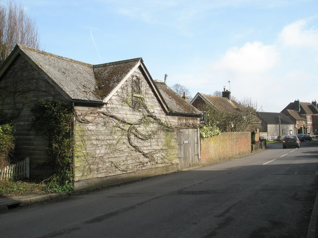 High Street, East Meon