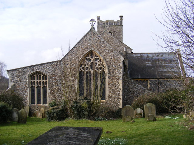 St.John the Baptist Church